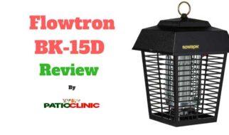 Flowtron BK-15D Review