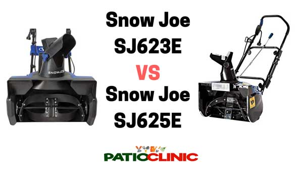 Sj623e vs. Sj625e | Comparison Review